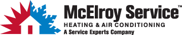 McElroy Service Experts Logo